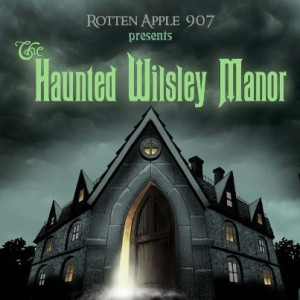 Rotten Apple 907 presents Willsley Manor